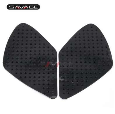 For SUZUKI GSX1300R HAYABUSA 1999-2007 Tank Traction Pad Anti slip 3M sticker Motorcycle Side Decal Gas Knee Grip Protector