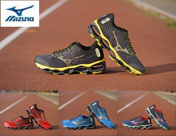 mizuno men's wave prophecy 3 running shoe 001