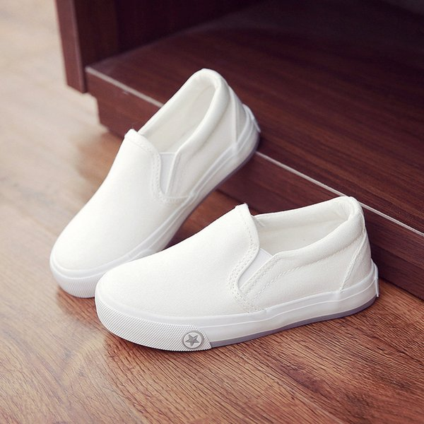 777cf337d9 BZS FEIAO Feiyao Basic Pure Color Canvas Hand Painted Sports Event Wenzhou  Brand Children Geox Kids Shoes Kids Red Shoes From Lingyunzhi01, $26.93| ...
