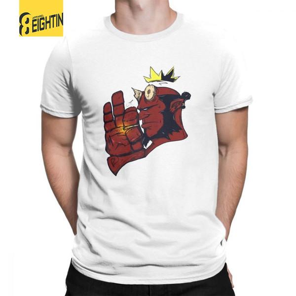Hellboy II Movie BPRD LOGO Licensed Adult T-Shirt All Sizes