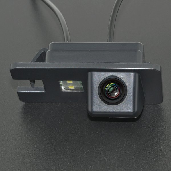 Wireless Wire Parking Assist Car Rearview Camera for sony ccd Great Wall HOVER H3 H5 HAVAL water-proof Night version