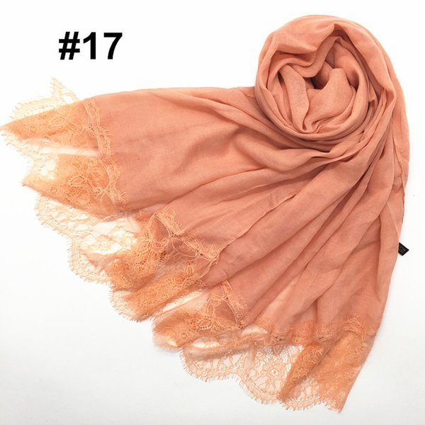 Number 17 colors