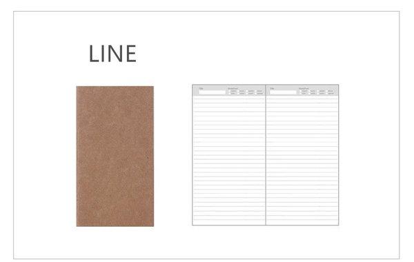 Linea 95x165mm
