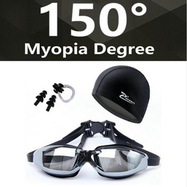 Myopia 150
