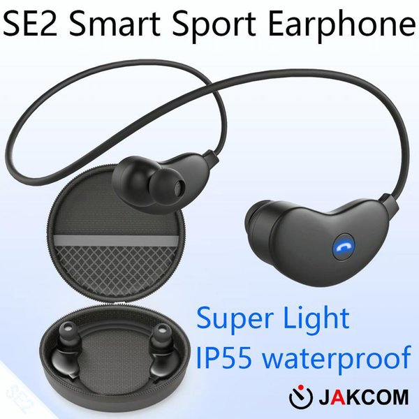 JAKCOM SE2 Sport Wireless Earphone Hot Sale in Headphones Earphones as digital watches okey sunglasses smartwatch