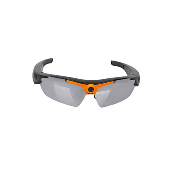5.0 Mega 1080P HD Mini DV Sports Video Sunglasses Camera DVR With 170 Degree Wide-angle camera