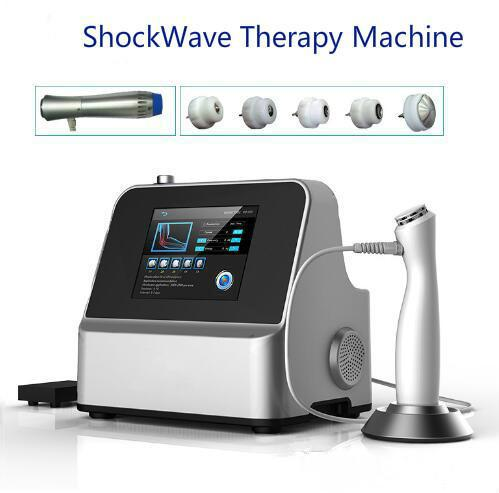 Factory Price !!! Top Portable Shockwave Therapy Machine/Extracorporeal Shock Wave Therapy Equipment For ED treatments CE/DHL Free Shipping
