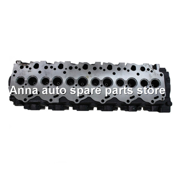 best selling 1HD-T engine cylinder head for toyota land cruiser 4164cc 4.2D 1HD T L6 12V 1990-1997
