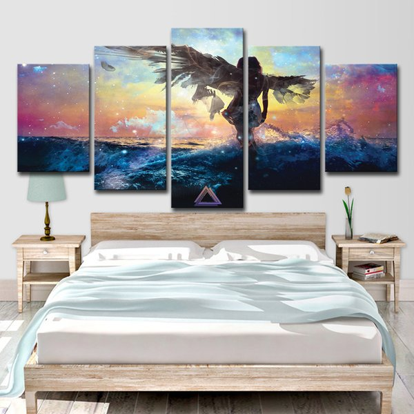 Angels Wall Canvas Art Coupons, Promo Codes & Deals 2019 | Get Cheap