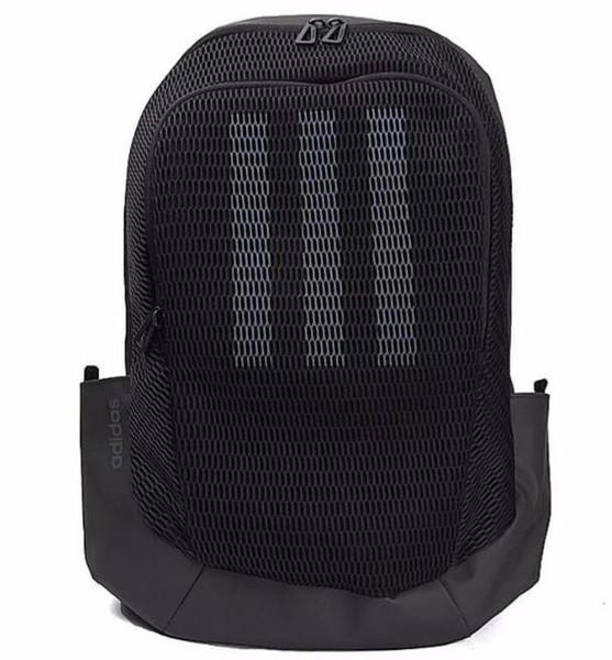 2018 new Counter backpack computer student school bag couple bag men and women mesh travel bag vbvb