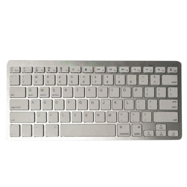 Wireless Bluetooth Keyboard Hot Sale For Air ipad Mini Mac Computer PC Macbook