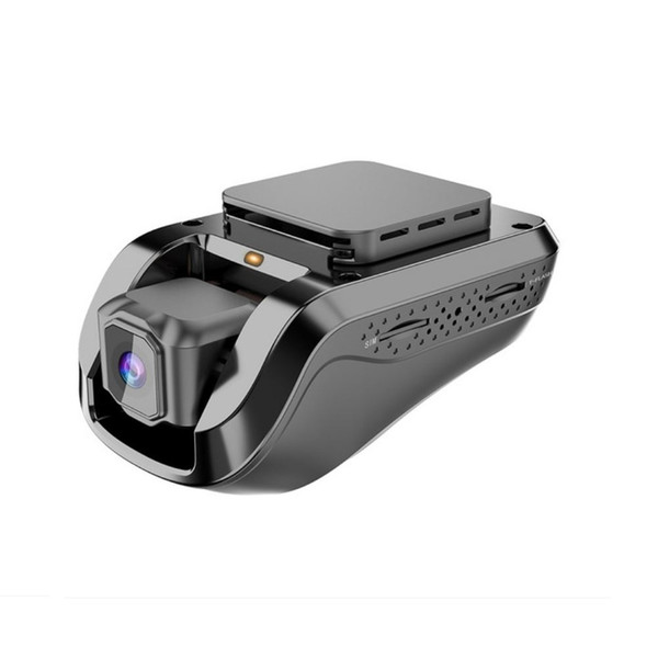 JC100 3G 1080P Smart GPS Tracking Dash Camera Car Dvr Black Box Live Video Recorder & Monitoring by PC Free Mobile APP (Retail)