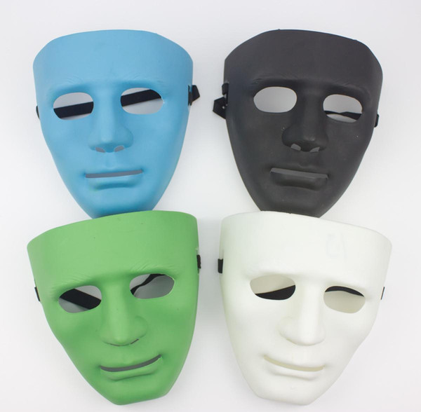 Venta al por mayor Bboy Hiphop máscaras JabbaWockeeZ street dance máscaras de alta calidad de moda máscara de Halloween Shuffle Dance Mask Costume Party Mask