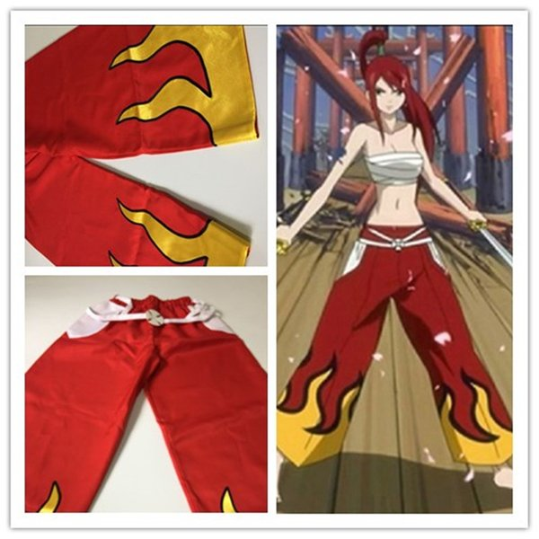 erza scarlet anime halloween costumes for women cosplay de erza de fairy tail cosplay costume adult animals levy