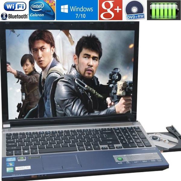 4GB RAM+120GB SSD DEEQ latest Ultrabook Laptops 15.6