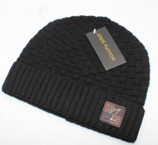 100% new style woollen hat for men. Woollen hat for women