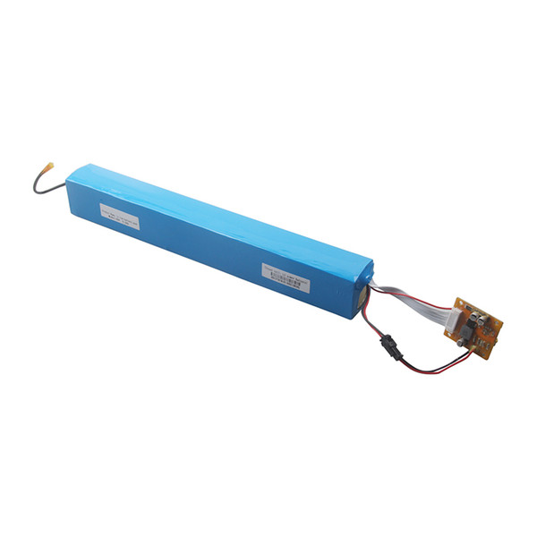 10S2P 36v 5.2ah battery with 18650M26 inside for mini electric bike 36v 18650 battery pack for e bike