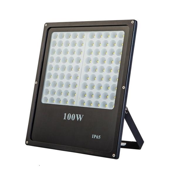 10 W 20 W 30 W 50 W 100 W Proiettori A Led Esterni Impermeabile IP65 Led Luci di Inondazione Pacchetto Wall Lamp AC 85-265 V Spedizione Gratuita