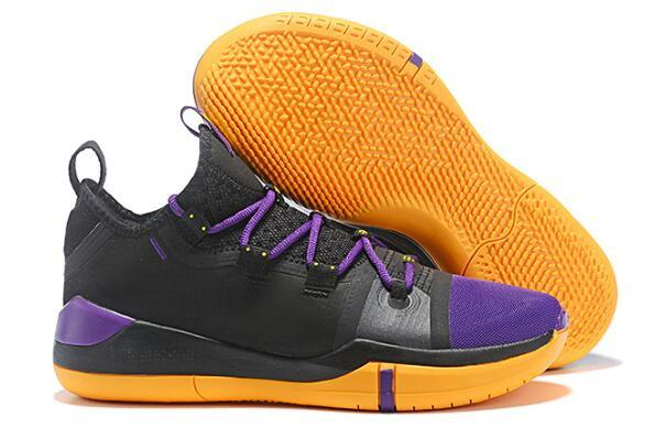 Скидка дешевые 2018 новые мужские Kobe 12 A. D EP баскетбол обувь, открытый спортивные тренеры кроссовки, 2019 кроссовки,, падение доставка принята