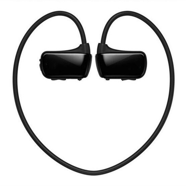 8GB High Quality Headset Stereo Walkman Mp3 Player W273 Sports Headphones Prevent Sweat Running Earphone Mp3 Music Player
