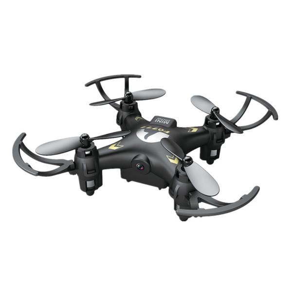 Pocket Drone RC Quadcopter 2.4G 0.3MP Video Camera Mini Droni Elicottero telecomandato Drone Airplane Toys 951C mini