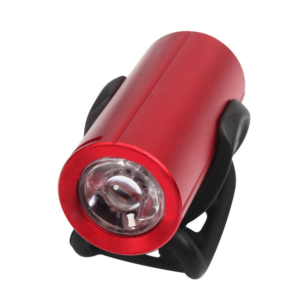 Bicycle Light USB Charging Torch Night Lighting Waterproof Portable For Outdoor YS-BUY