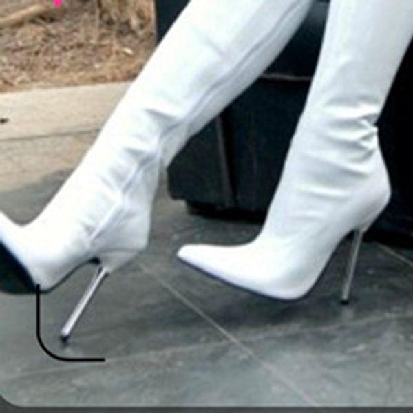 Blanco Brillante
