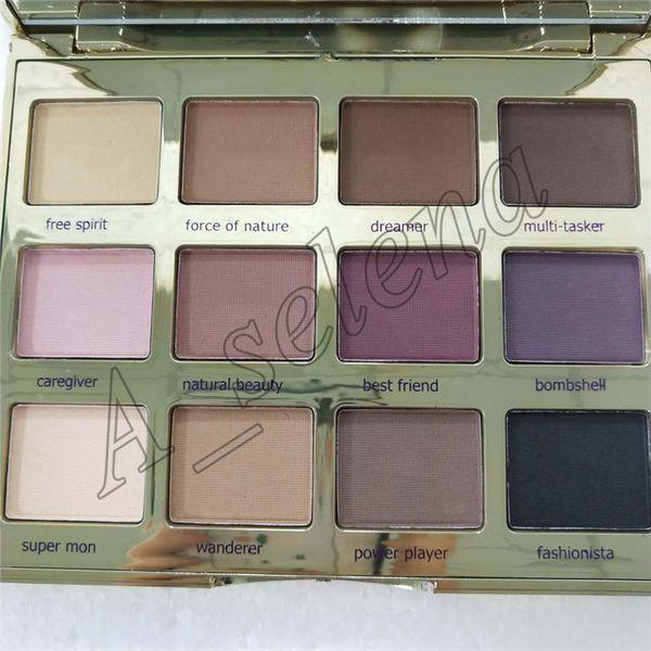 clay palette(purple)