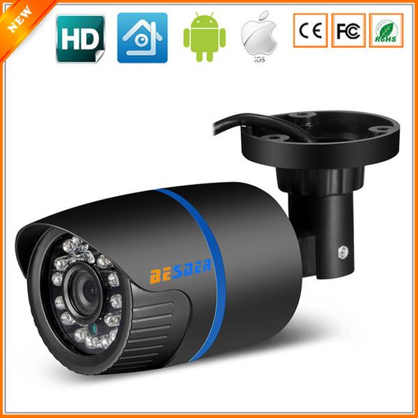 HD 720P 1080P IP Wifi Kamera ONVIF P2P Bewegungsmelder RTSP Überwachungskamera Indoor Outdoor CCTV POE Wasserdicht