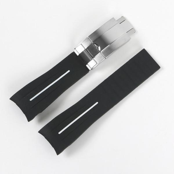 nero bianco 21mm
