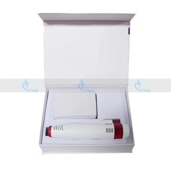 mini V-MAX HIFU Radar Line Carving Tender Ultrasound Face Neck Lift Skin Tightening beauty device home use