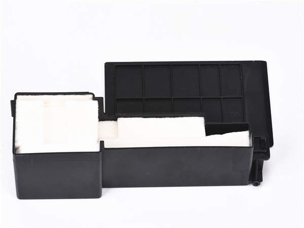 Waste Ink Pad Maintenance Waste Ink Tank For EPSON L110 L210 L300 L301 L303  L350 L351 L353 L355 ME10 ME303 Waste Ink Collector UK 2019 From