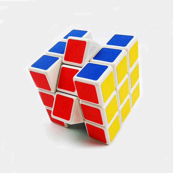 Magic Cube Puzzles Neo cube 5cm Fidget Cube Toys Magicos Plastic Magnetic Antistress Educational Toys