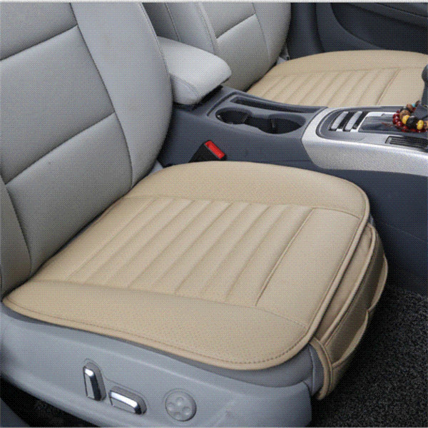 Excellent Universal Pu Leather Car Seat Cushion Four Seasons Interior Accessories Pad Front And Rear Seat Cover Protect Your Car Seat Replacement Auto Seat Pabps2019 Chair Design Images Pabps2019Com