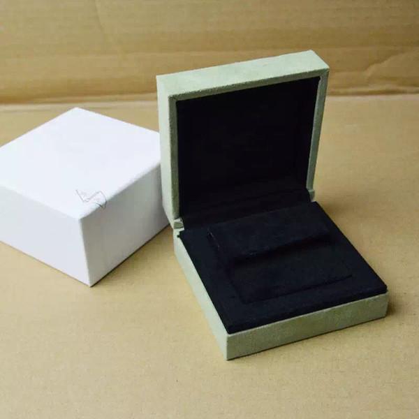 Top-Halskette-Box