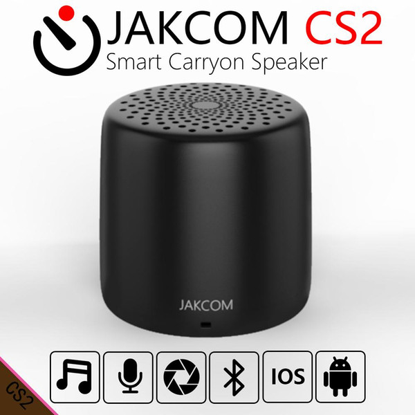 JAKCOM CS2 Smart Carryon Speaker Hot Sale in Portable Speakers like child electronics fiber optic internet amplifiers