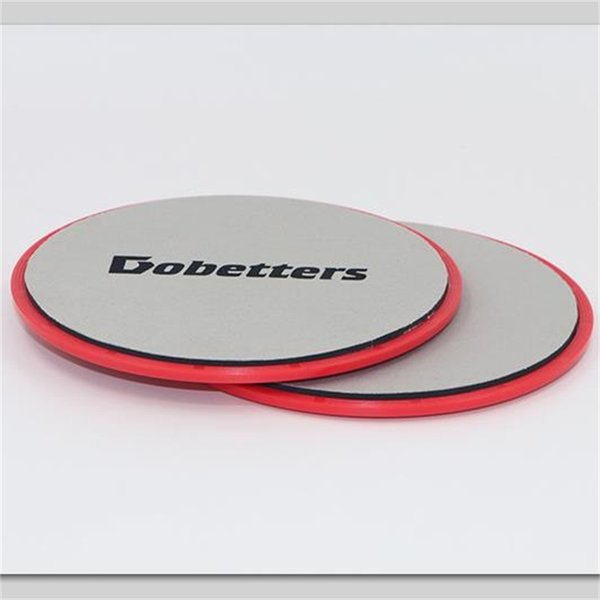 Body Building Ability Gliding Discs Round Thicken Coordinate Twist Boards Anti Wear Flexible Sliding Pad Fitness Equipments 9sd jj