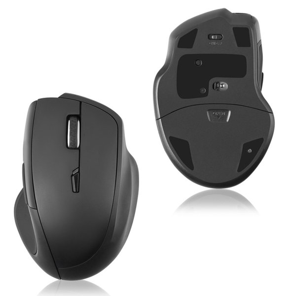 Smart Wireless Mouse 2.4G Translation Voice Control Intelligent For Computer Office DJA99