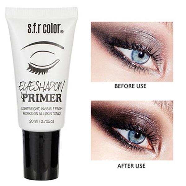 Eyeshadow Natural Blur Primer Soft Smooth Gel Textures Long Lasting Foundation Makeup Makeup Tool Festival Face Shimmer Powder