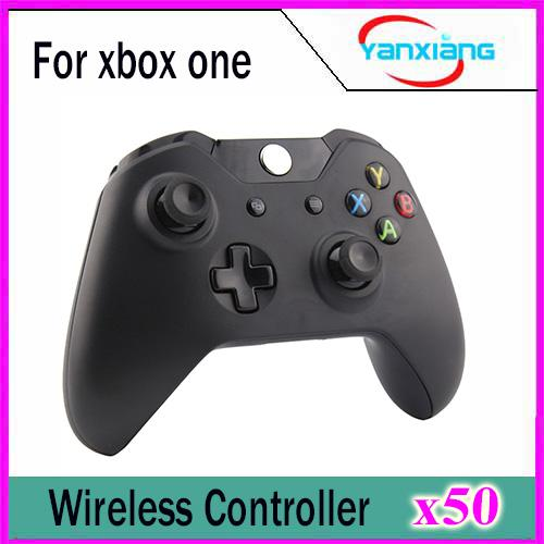 50PCS CHpost Guaranteed 100% New Wireless Controller For XBox One Elite Gamepad Joystick Joypad XBox One Controller YX-one-01