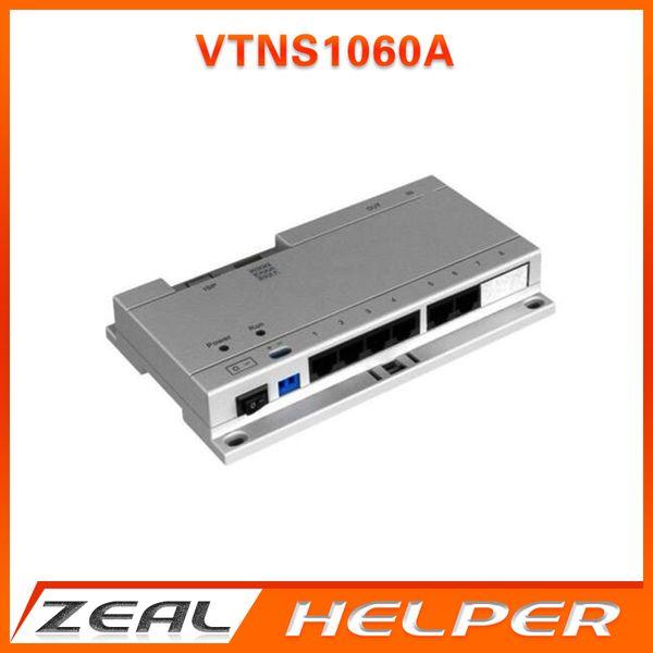 Interruptor video original do ponto de entrada do intercomunicador de Dahua para o sistema VTNS1060A do IP