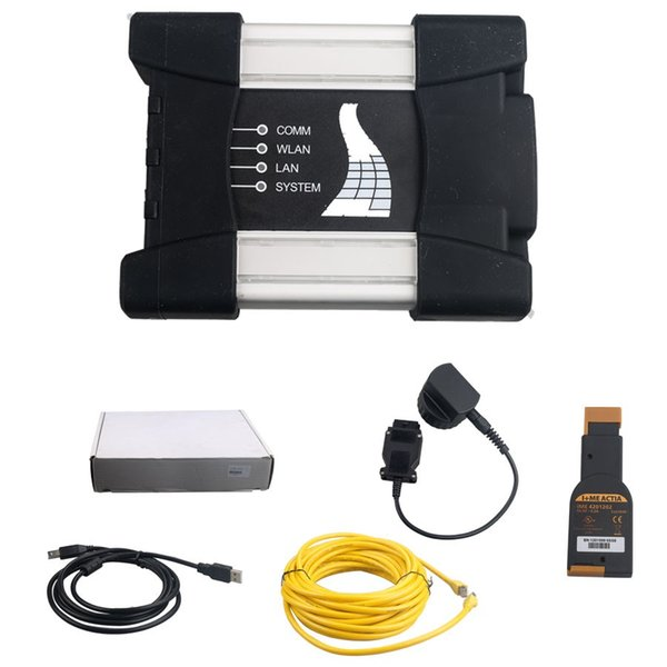 2018 Top Selling New ICOM next For BMW ICOM A2 NEXT A+B+C professional ICOM NEXT diagnostic & programmer