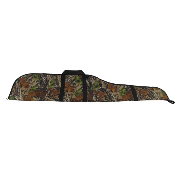 Tourbon Gun Bags Hunting Equipment Camouflage Tactical Rifle Sniper Case Gun Bag 142CM