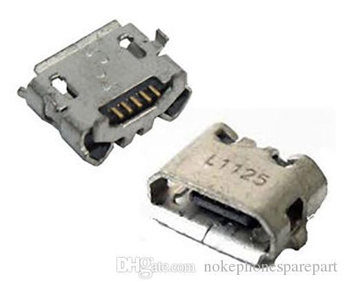 for HTC Desire 320 Charging micro USB Data Connector Port Block Unit Part Repair