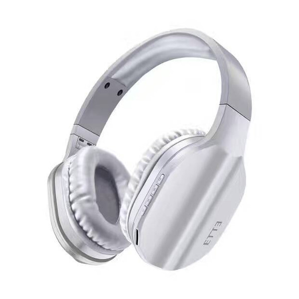 BT-608 Wireless Headphones Bluetooth Gaming Headset Stereo Music Support TF Card With Mic Foldable Headband Retail Box Better Bluedio