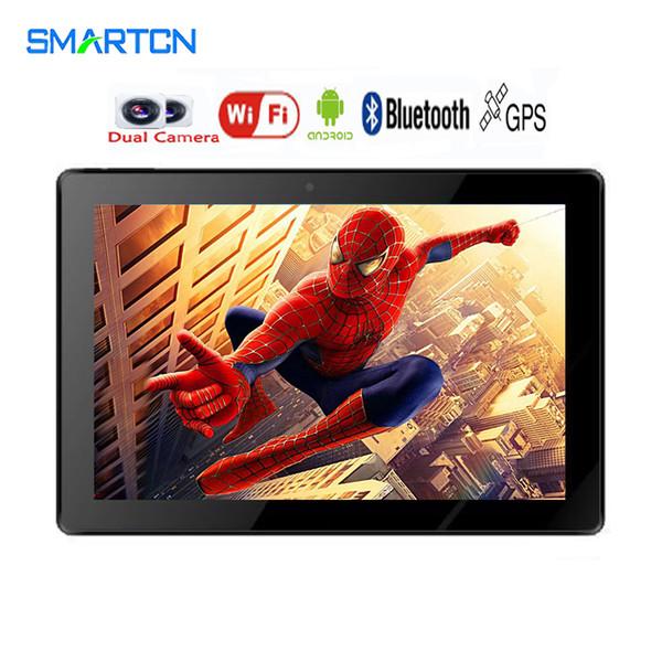 Free shipping New 10.1' WIFI tablets Original Design Octa Core 2GB RAM 16GB ROM IPS 1280X800 GPS HDMI Micro USB black tablet pc