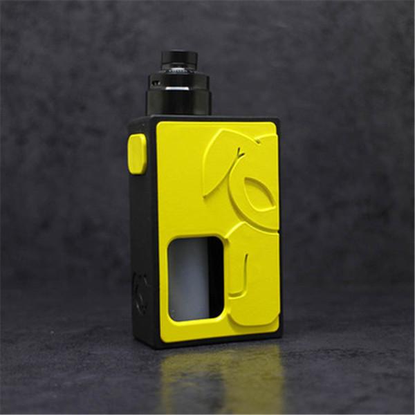 Yellow Mod+ Black RDA