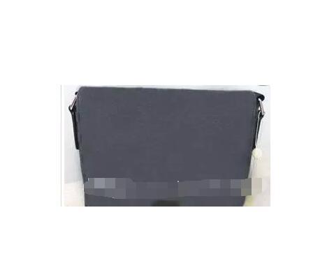 DISTRICT PM High-End-Qualität neue Ankunft berühmte Marke Classic Designer Mode Männer Messenger Bags Umhängetasche Schule Bookbag sollte 41213