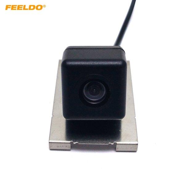 FEELDO Car Backup Camera Rear View Camera For Honda Civic 2016/Gienia/Avancier 2017 Reversing Camera #4733