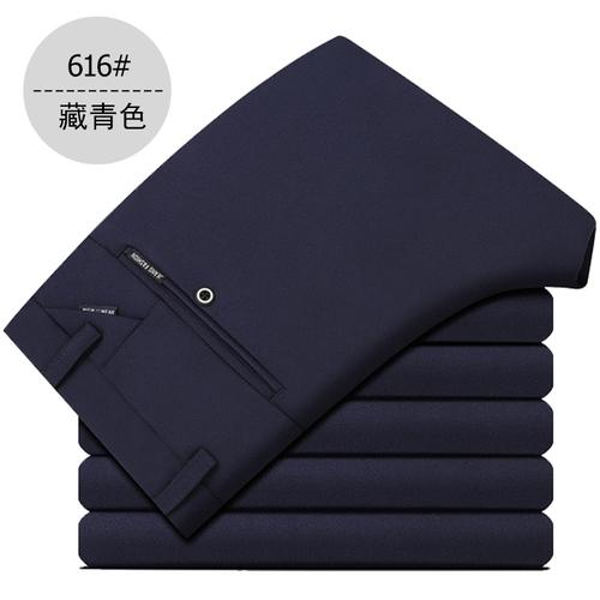 616Navy Blau